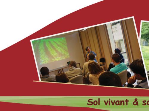 Sol Vivant & Solidaire, Source de Biodiversité