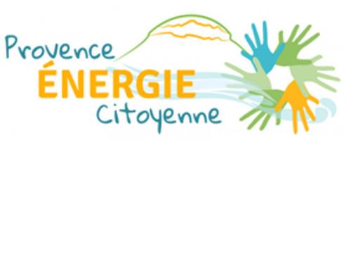 L'ENERGIE CITOYENNE COULE DE SOURCE / LE LIVRE