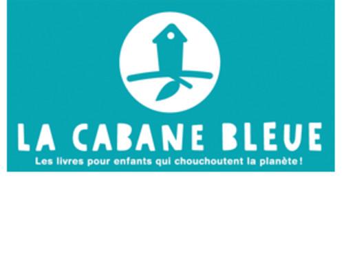 EDITIONS LA CABANE BLEUE