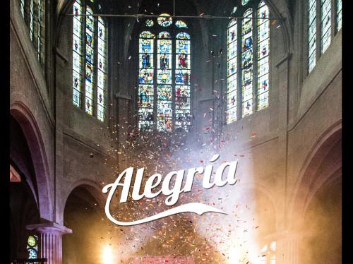 Un toit pour Alegria