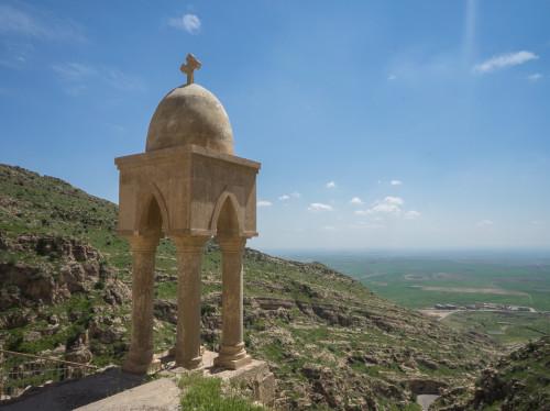 Mésopotamia : préservons la mémoire des peuples