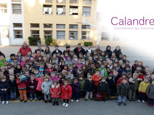 Calandreta 2.0