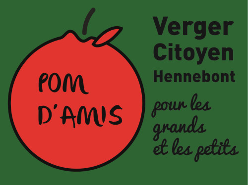 POM D'AMIS - VERGER CITOYEN - HENNEBONT STANG ER GAT