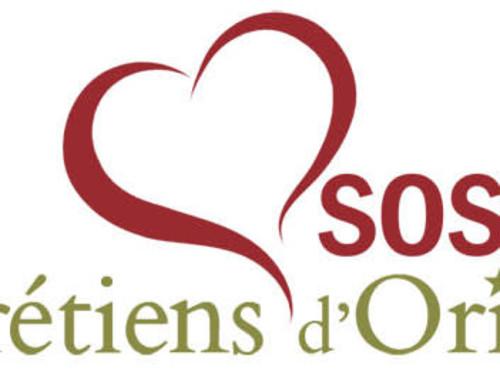 Mission Marie Secours des Chrétiens 2019 | SOS Chrétiens d'Orient