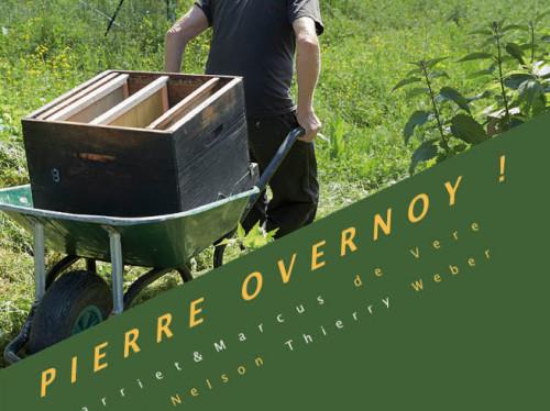 Pierre Overnoy ! le livre de vie