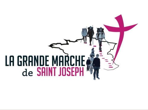 La Grande Marche de Saint Joseph : A la rencontre des Français
