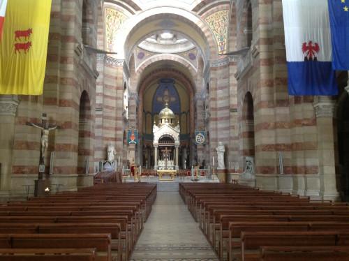 La pastorale du Congrès national 2016 de l'APEL à Marseille
