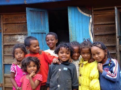 Servir à Madagascar avec le Chemin Neuf