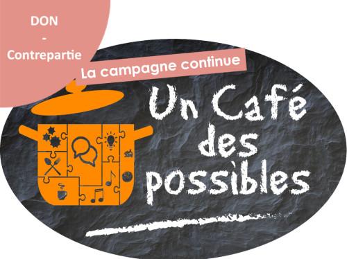 Un café des possibles