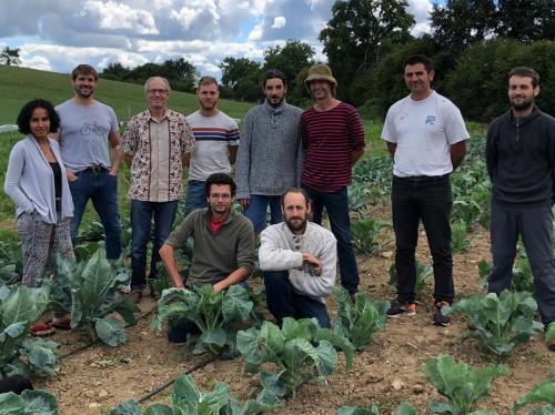 Coopérative Agricole Biocorrèze