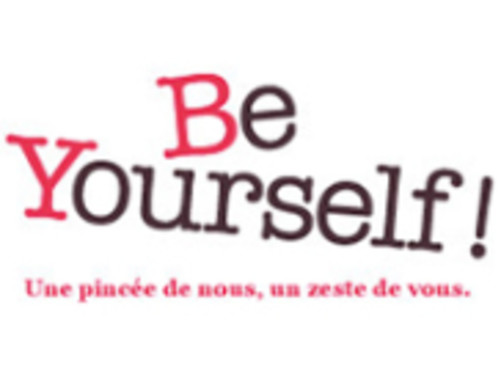 Cité des échanges - Be Yourself
