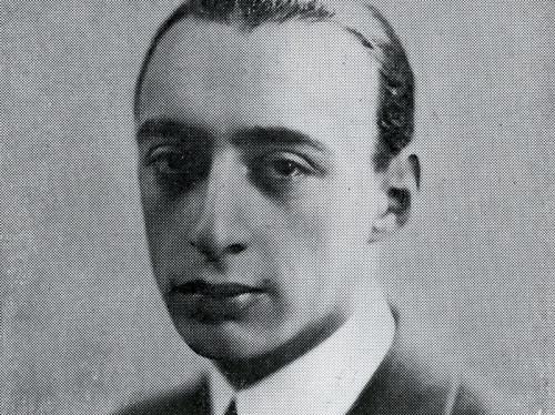 Un film sur le compositeur Casimir Oberfeld