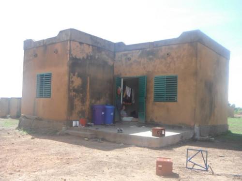 ESPOIR - Rénovation d'un dispensaire de soins à Tanga