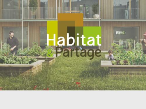 HABITAT & PARTAGE