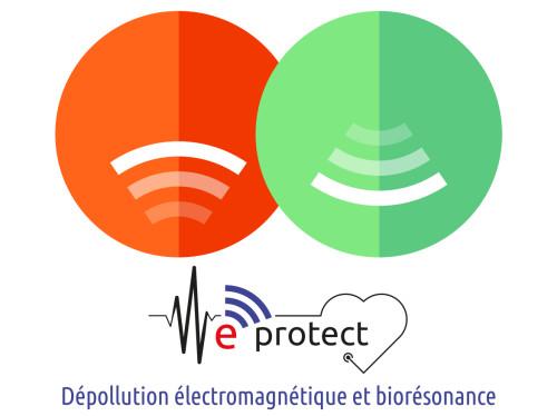Dépollution électromagnétique  des espaces de travail en entreprises et des habitats pour les particuliers