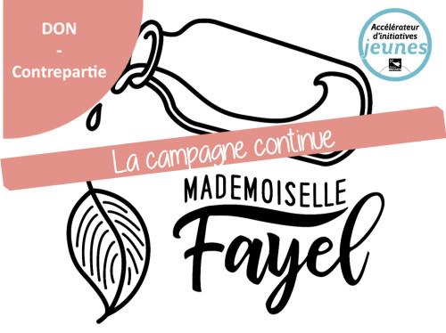 Mademoiselle Fayel