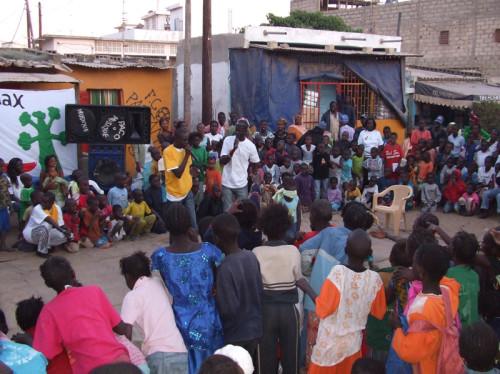 Salamalecs et toubaberies, Festival Migrant Scène