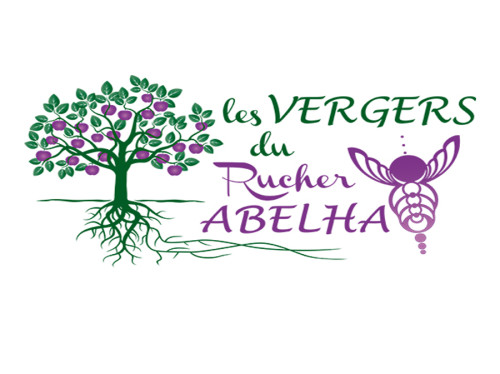 LES VERGERS DU RUCHER ABELHA