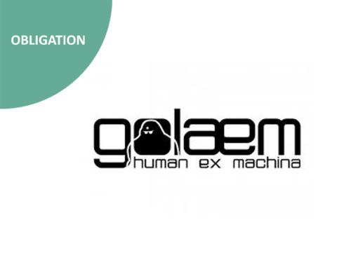 Golaem