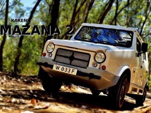 Une industrie automobile pour Madagascar, avec Le Relais