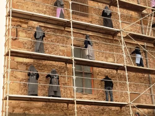 Rénover le Prieuré des Soeurs Apostoliques de Saint-Jean à Semur-en-Brionnais