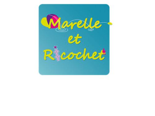 CAFÉ DES ENFANTS MARELLE ET RICOCHET