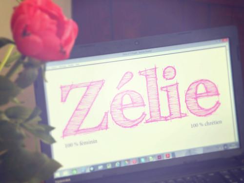 """""""Zélie"""", magazine 100 % féminin et 100% chrétien"""