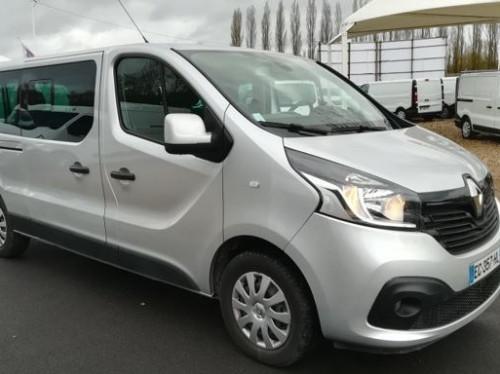 Un nouveau véhicule pour le Patronage Le Peloux !