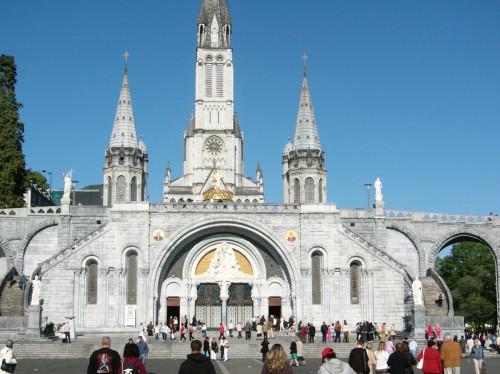 Lourdes 2017