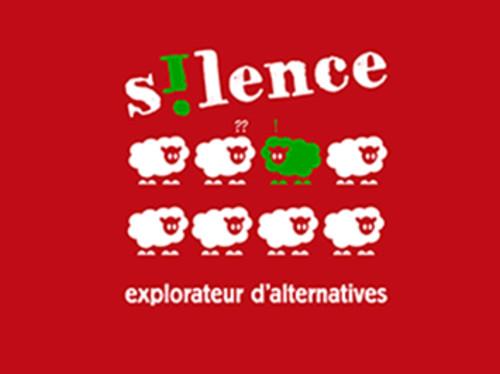 SOUTENEZ LA REVUE INDÉPENDANTE SILENCE !