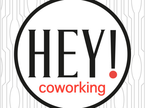 HEY ! COWORKING