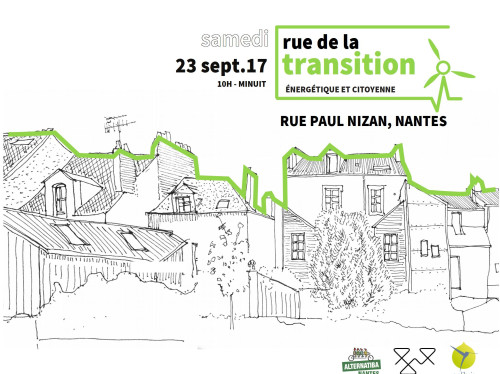 ALTERNATIBA NANTES 2017