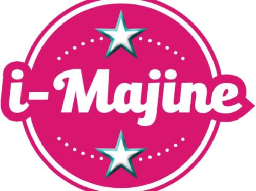 i-Majine une comédie musicale Vendéenne à Paris accessible à tous ? #MPP - Même pas peur ! PARIS NOUS VOILA