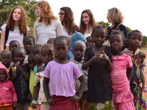 Création du premier centre intégré de valorisation des déchets à Mboro, Sénégal