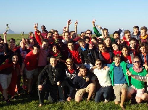 Aidez les jeunes de Rouen à partir en Terre Sainte !