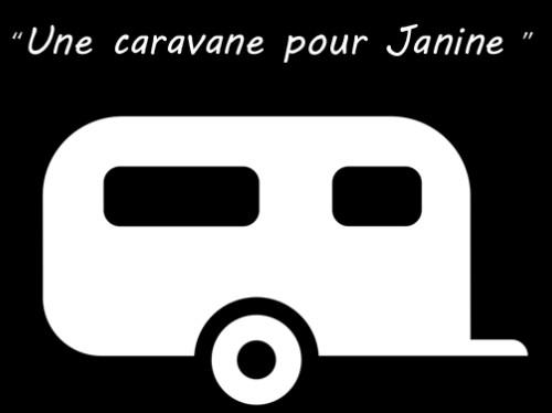 Une caravane pour Janine