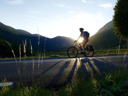 ELTENINE - Installation électrique brevetée pour vélos