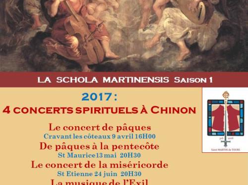 la Schola Martinensis
