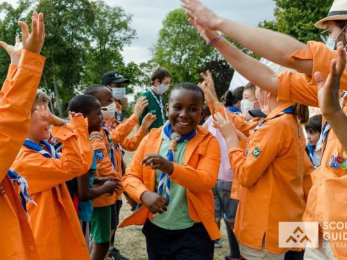 Week-ends Découverte du Scoutisme