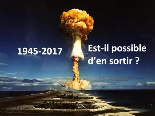 LA BOMBE ET NOUS - LE FILM