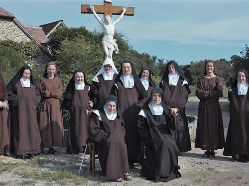 Carmélites d'Alençon : accueillir les nouvelles vocations et bâtir une chapelle !