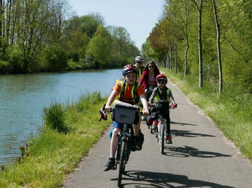 La Vélodyssée des Juracycles