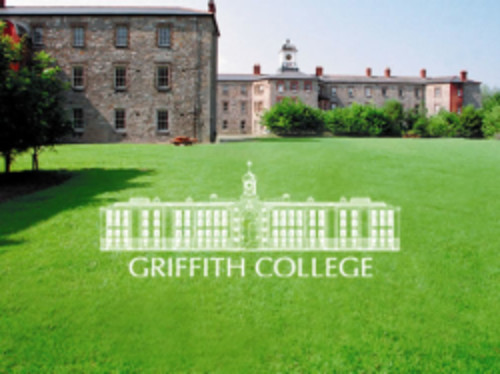[Mohamed] MSc Griffith College à Dublin