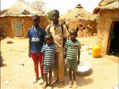 Lumières sur le Burkina Faso