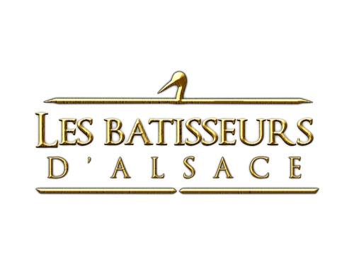 LES BÂTISSEURS D'ALSACE : Partez à la Conquête de l'Alsace !