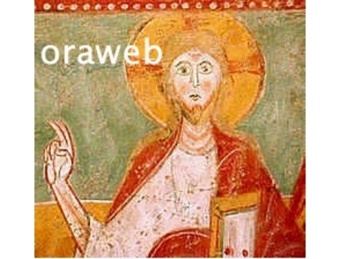 Oraweb - L'oasis de prière du web