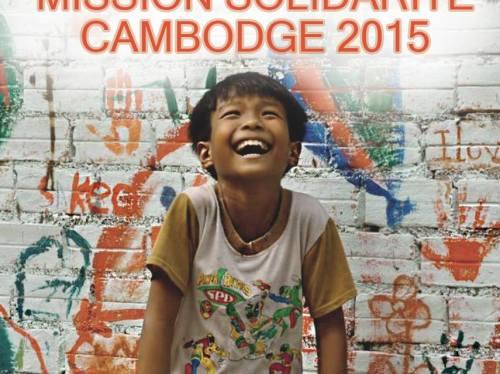 Des médicaments pour les enfants du Cambodge