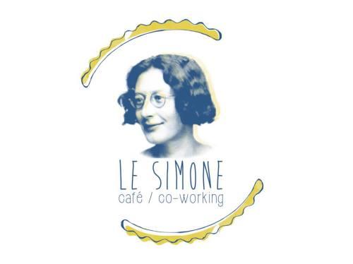 Le Simone, 1er coworking et café culturel lyonnais