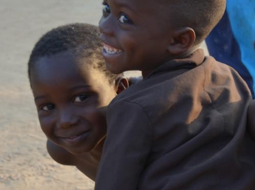Centre Médico-Social à Agbata (Togo)