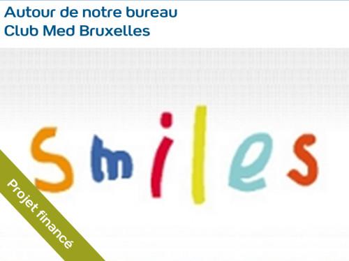 Améliorer les soins médicaux d'enfants en Belgique